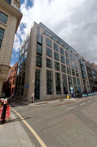 36 Queen Street, Londres, Royaume-Uni